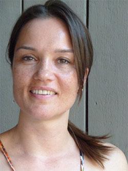 Jolanda Mestrom