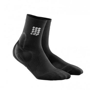 Ankle support compression short socks